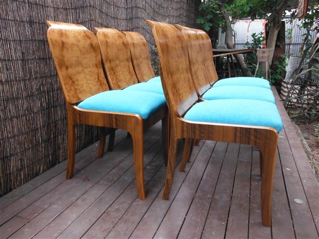 Chairs Fabiano