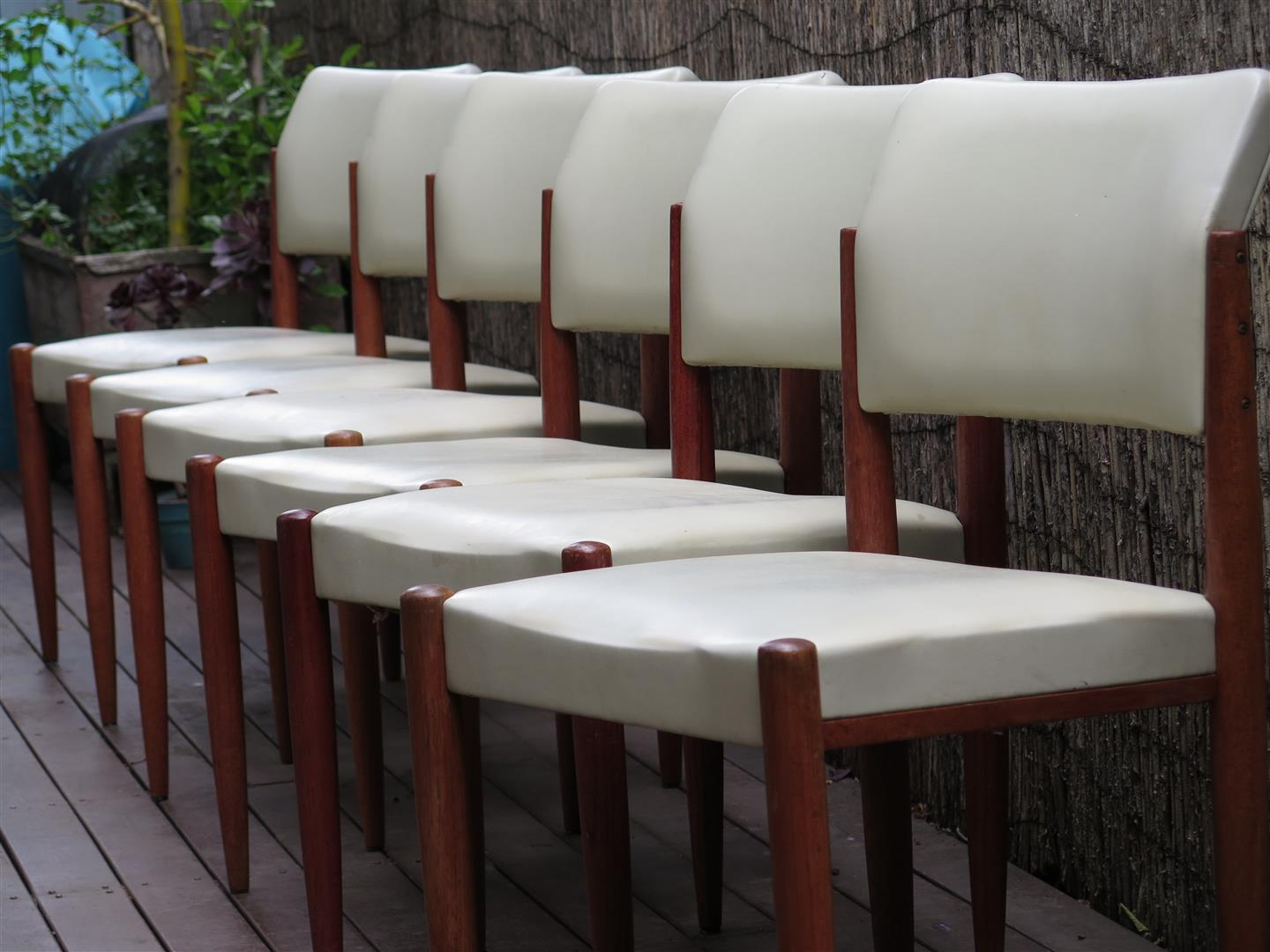 Chiswell Dining Chairs FABIANO